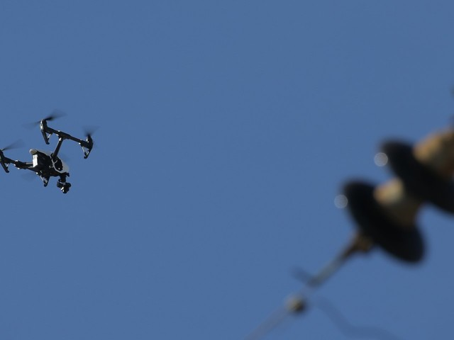 Walmart has filed for 97 drone patents — nearly double the amount of Amazon's (WMT, AMZN, UPS, DPSGY)