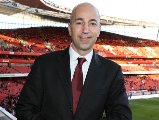 """""""You've to blame Gazidis"""" - Ian Wright can't believe """"terrible business"""" done by ex-Arsenal chief"""