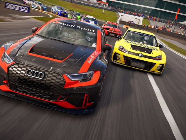 Grid 2019 preview: what we know so far about Codemasters' rebooted racer