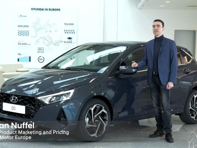 2020 Hyundai i20 Full Interior And Exterior Detailed In Walkaround Video