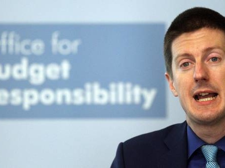 Government may not eradicate deficit before 2031, watchdog warns