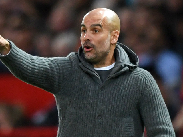 'We're still not champions': Pep Guardiola urges Man City to keep calm in title race