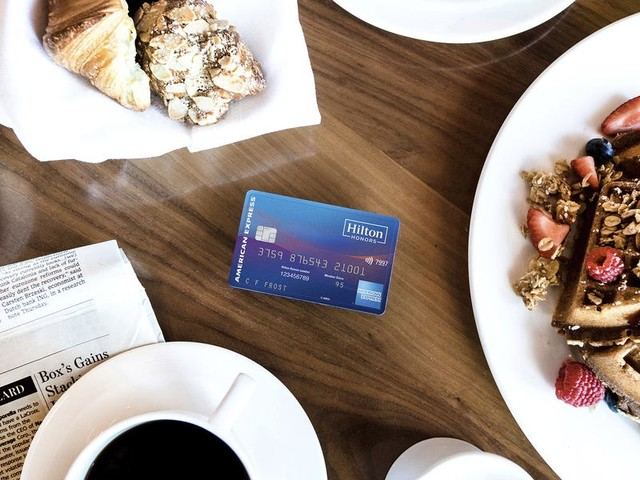 Hilton Honors American Express Surpass review: If you want Hilton perks with a low annual fee, this is the card for you