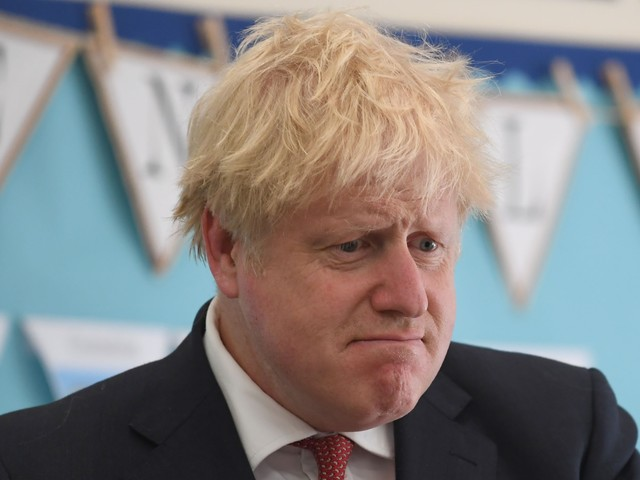 Should Boris Johnson 'cull the cabinet' to end Westminster rivalries?