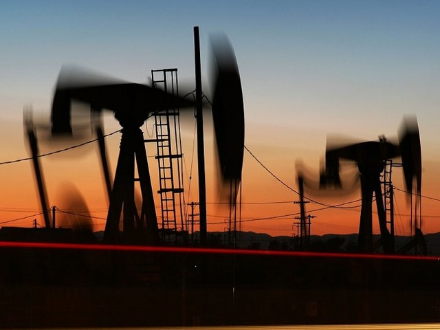 Calls for $100 oil are back —'We're nowhere near the end of this rally'