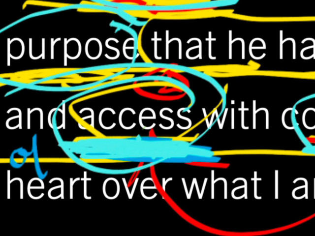 Confident Access to God in Christ: Ephesians 3:7–13, Part 8