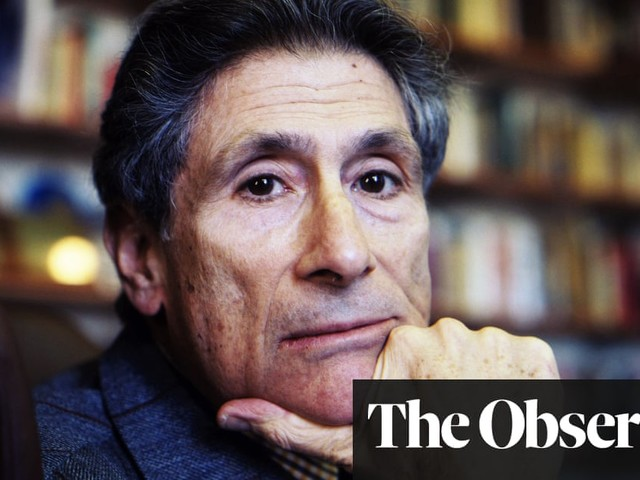 Unfinished manuscripts that lay behind Palestinian critic's stated contempt for fiction