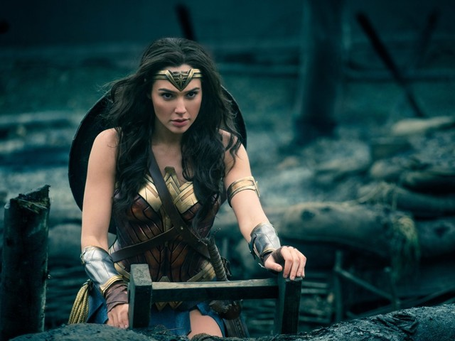 """""""The 'Wonder Woman' sequel will be your Christmas present in 2019″ links"""