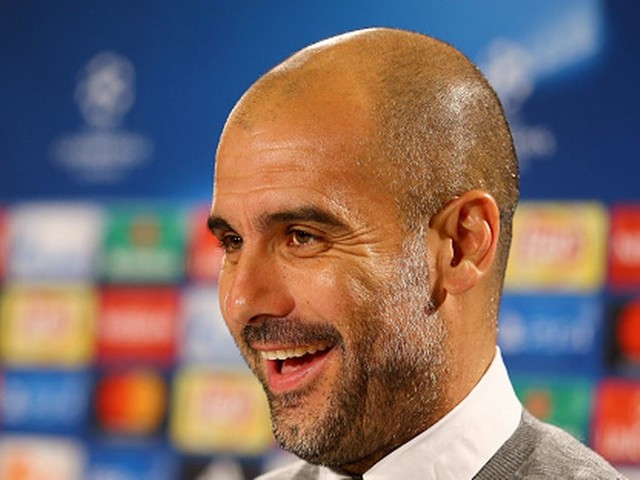 Pep Guardiola says Man City need ten years to reach the very top - but what exactly does he mean?