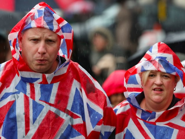 The last 3 days confirm what we already suspected — Brexit has already been horrible for the British economy