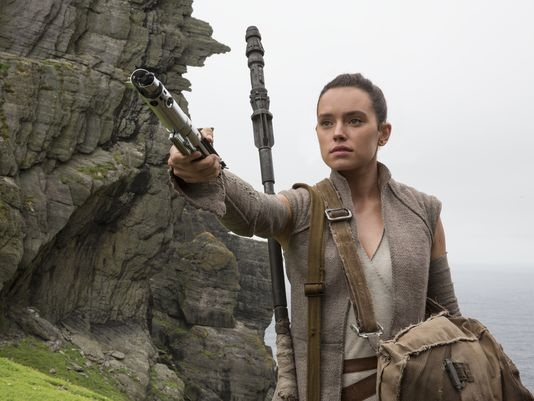 Movie Talk: 'Star Wars: Episode IX' Moves to December 2019