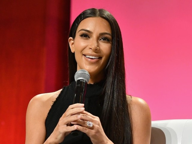 Spotify surges nearly 15% to an all-time high after signing Kim Kardashian West for an exclusive podcast (SPOT)
