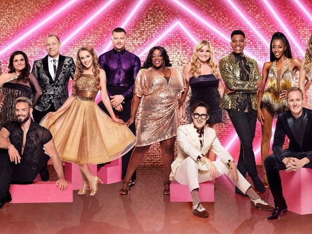 Strictly bosses deny celebs have vowed to quit over unvaccinated dancers