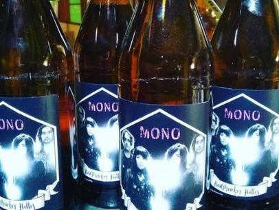 Photo Diary: MONO