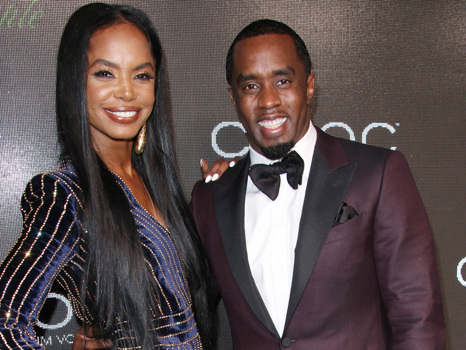 Diddy Shares Sweet Pic Of Kim Porter & Mourns Her 9 Mos. After Death: ' I Miss You'