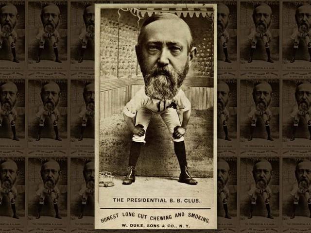 The Forgotten Origins of Politics in Sports