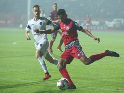 ISL: Pratik Chowdhary set to sign for Mumbai City FC