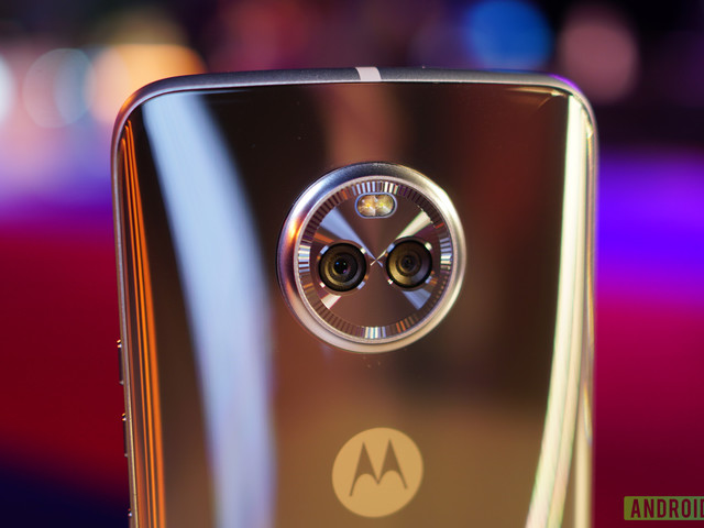 Moto X4 is now an Amazon Prime Exclusive phone, available today for just $329 ($70 off)