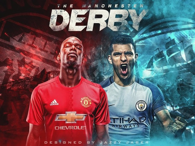 Manchester United vs Manchester City Preview, Team News, Stats & Live Blog