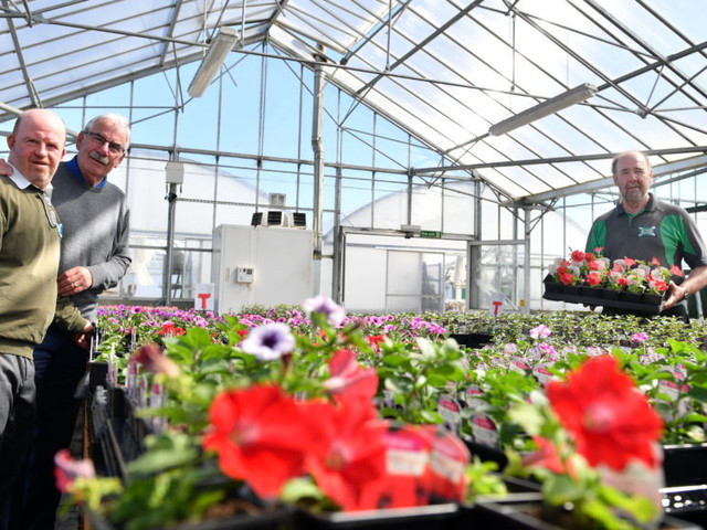 'Open for business': North-east garden centre confirms plans to reopen tomorrow