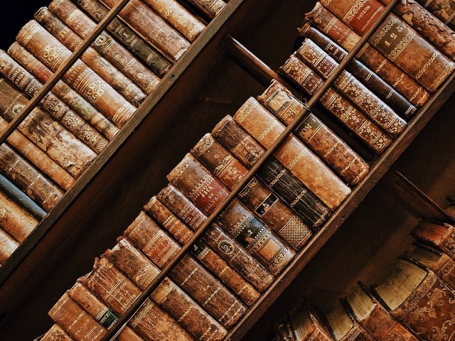 In Defense of Fiction: Christian Love for Great Literature