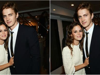 3 Sad Details & Rumors About The Rachel Bilson And Hayden Christensen Split