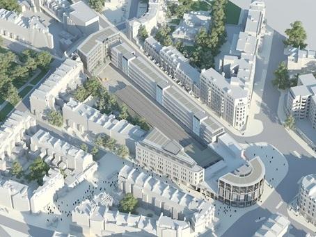 TfL unveils South Kensington tube station rebuilding plans