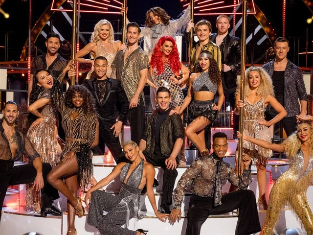 BBC Denies Strictly Come Dancing Cast Have 'Threatened to Quit' In Further Statement On Vaccine Row
