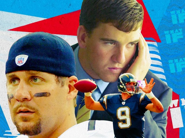 6 NFL teams would look much different if the Eli Manning-Philip Rivers trade never happened