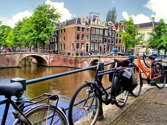 Europe Cruises | Cruise Destinations 2017 / 2018