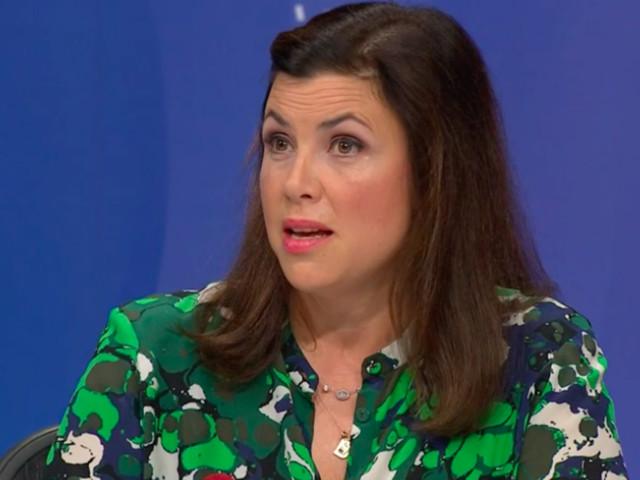 BBC Question Time: Kirstie Allsopp Brands Boris Johnson 'Disgraceful' For Not Meeting Nazanin Zaghari-Ratcliffe's Husband