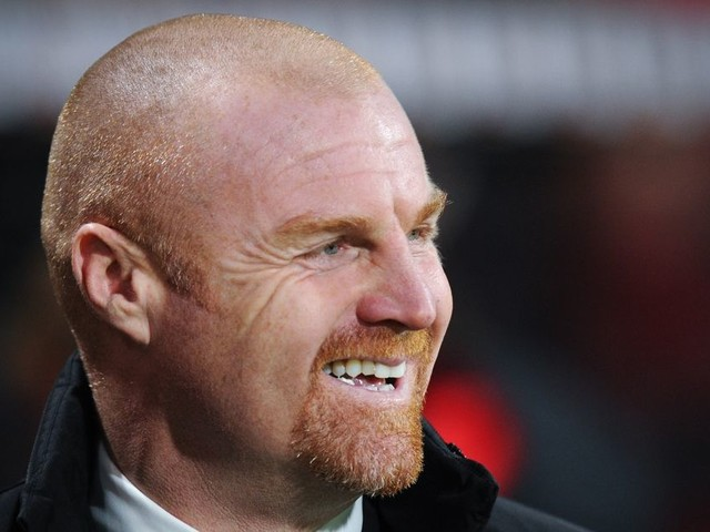 Sean Dyche is 'the proudest man in Proudsville' as last-gasp win over Stoke propels Burnley into top four