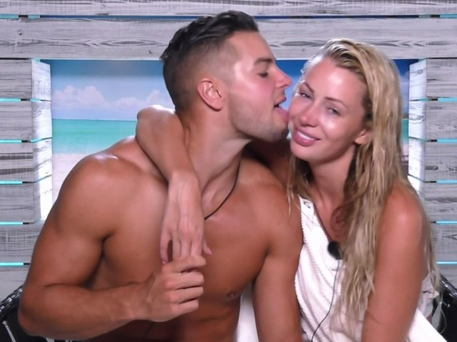 Love Island's Chris Hughes reveals he had to request bigger condoms - and admits he wants to watch romps back