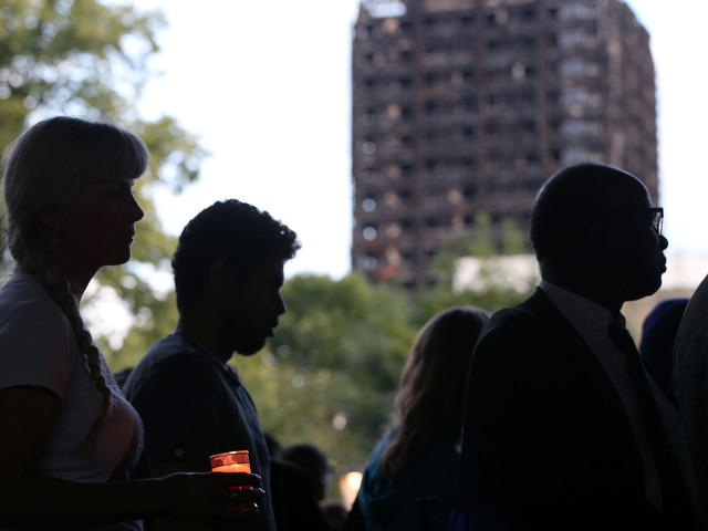 Grenfell Tower Families Call For 'Manchester Model' Overhaul Of Fire Donations To Speed Up Payouts