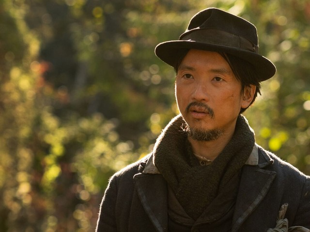 Orion Lee's Secret to Becoming a Leading Man in 'First Cow': Take It One Scene at a Time