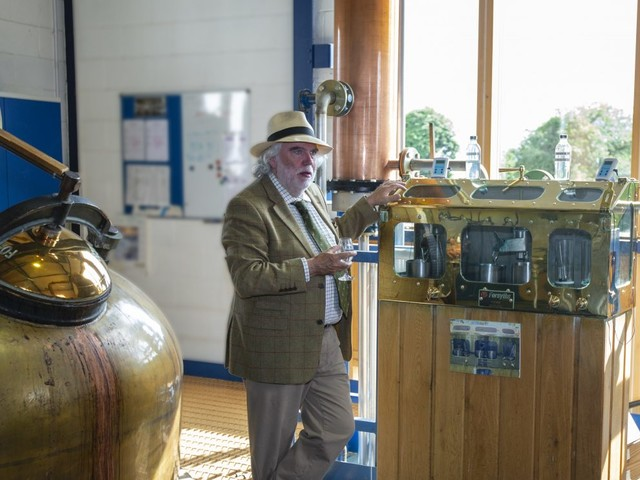 1792 Full Proof is Jim Murray's World Whisky of the Year 2020