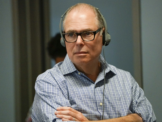 Glenn Gordon Caron Takes 'Bull' — and Big-Tent TV — By the Horns