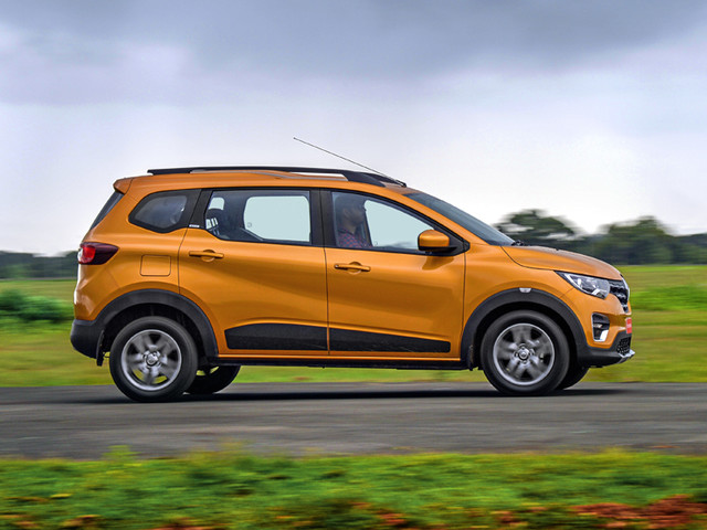 Review: 2019 Renault Triber review, test drive