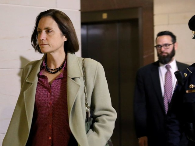 Trump's former top Russia adviser Fiona Hill's impeachment testimony paints damning picture of pressure put on Ukraine
