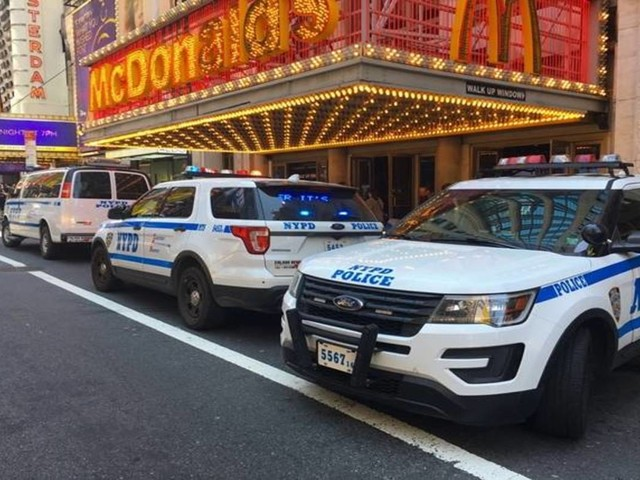 NY cops say they can't reveal figures on cash seized from people – their IBM DB2 is 'broken'