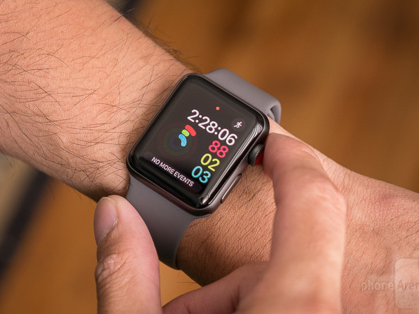 WatchOS could soon support third party watch faces
