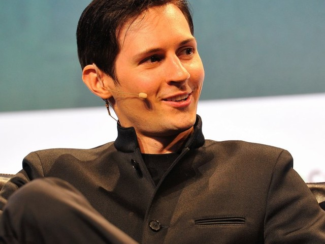 Telegram is looking to raise more than $1.2 billion in a blockbuster ICO