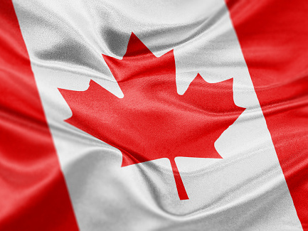 Canadian Manufacturing Sales Show Some Strength in August