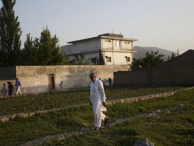 Death of Osama Bin Laden: how the raid unfolded