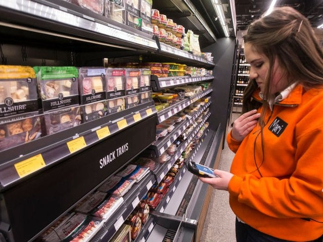 Amazon wants other retailers to use its cashierless Go store tech, but until Amazon can answer these 6 questions its futuristic shopping plan may go nowhere (AMZN)