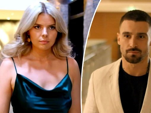 Married At First Sight 2022: FIrst look at new brides and grooms