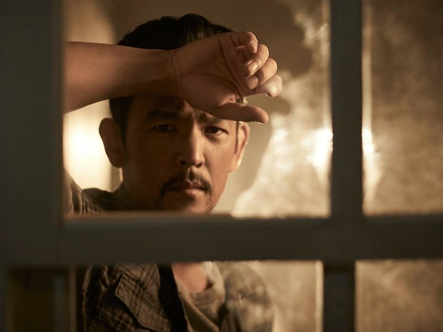 'The Exorcist' Star John Cho Wants To Put An Asian Face On American Horror