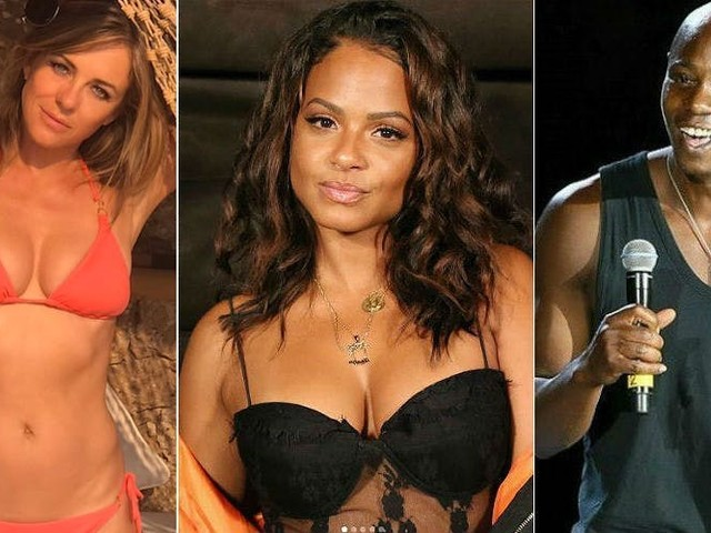 15 Celebs That Got Hotter After They Stopped Being Famous