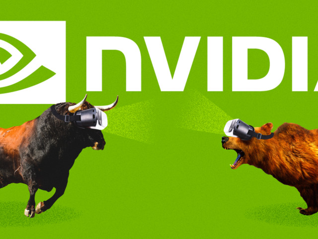 Wall Street's biggest Nvidia bull and bear debate how crypto, data-center competition, and the China slowdown will impact the chip giant (NVDA)