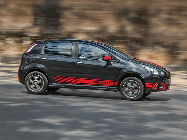 Review: Fiat Abarth Punto long term review, third report